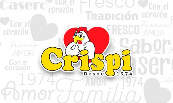 Pollo Crispi poster