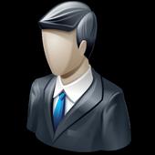 Exemplo Gabinete Virtual icon