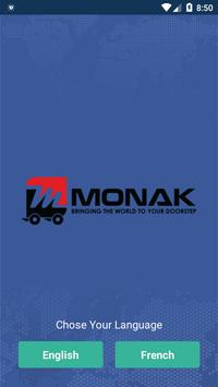 TheMonakDriverShop poster