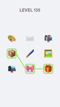 Emoji Puzzle! تصوير الشاشة 4