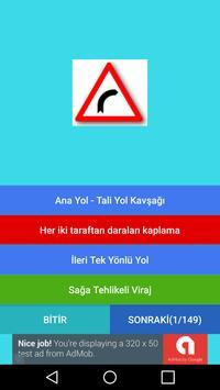 Ehliyet Sınav Soruları screenshot 4