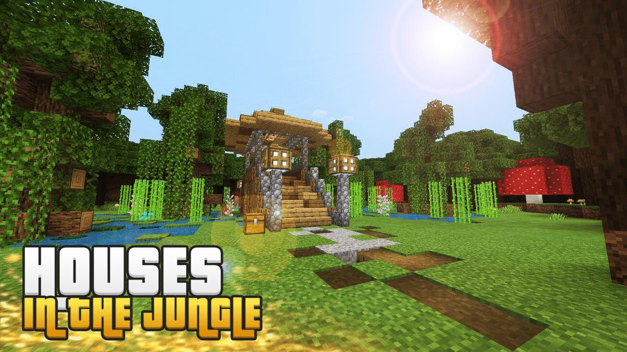 Best Puzzle Maps for Minecraft PE (MCPE) for Android - APK