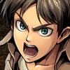 Attack on Titan TACTICS icono