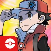 Pokémon Masters 圖標