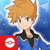Pokémon Masters EX icon