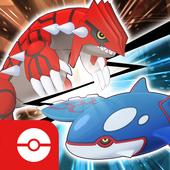Pokémon Masters EX ícone