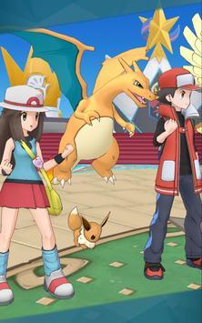 Pokémon Masters EX 截圖 8