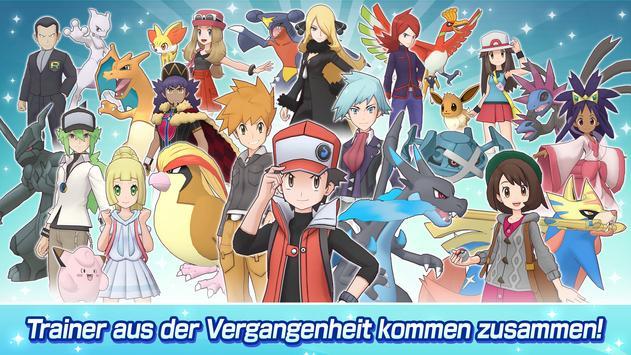 Pokémon Masters EX Screenshot 5