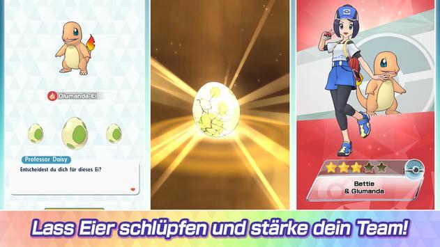 Pokémon Masters EX Screenshot 2