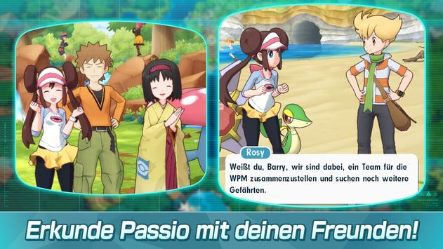 Pokémon Masters Screenshot 1