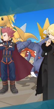 7 Schermata Pokémon Masters EX