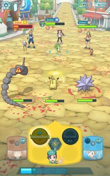 7 Schermata Pokémon Masters