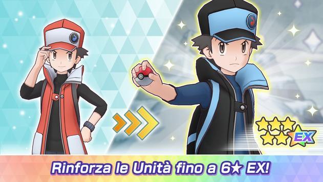 1 Schermata Pokémon Masters EX