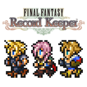 FINAL FANTASY Record Keeper-icoon