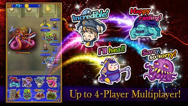 FINAL FANTASY Record Keeper screenshot 4