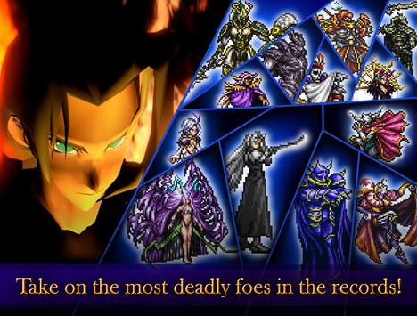 FINAL FANTASY Record Keeper screenshot 13