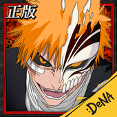 死神:鬪魂解放-正版授權 動作RPG أيقونة