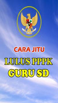 Soal CPNS PPPK Guru SD screenshot 7