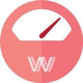 WeightWar icône