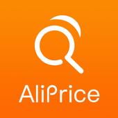 AliPrice icon