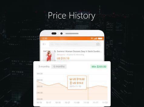 AliPrice screenshot 4