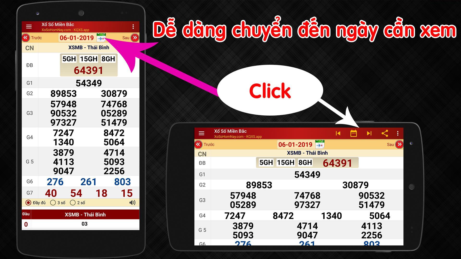 Xổ Số Hom Nay Trực Tiếp Kqxs Xsmn Xsmb Vietlott Para Android Apk Baixar