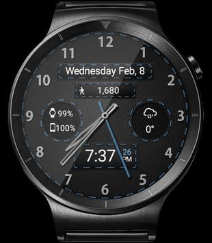 Black Leather HD screenshot 11