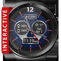 Titanium Brave HD WatchFace Widget Live Wallpaper