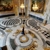 Wallpapers Sanssouci Palace icon
