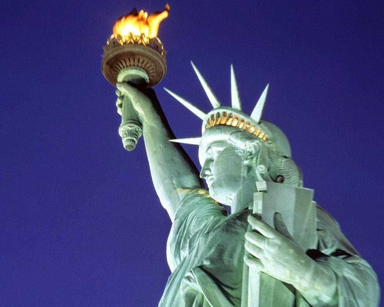 бразилия картинки статуя свободы оказался просторный чайником
