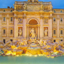 Wallpapers Trevi Fountain APK