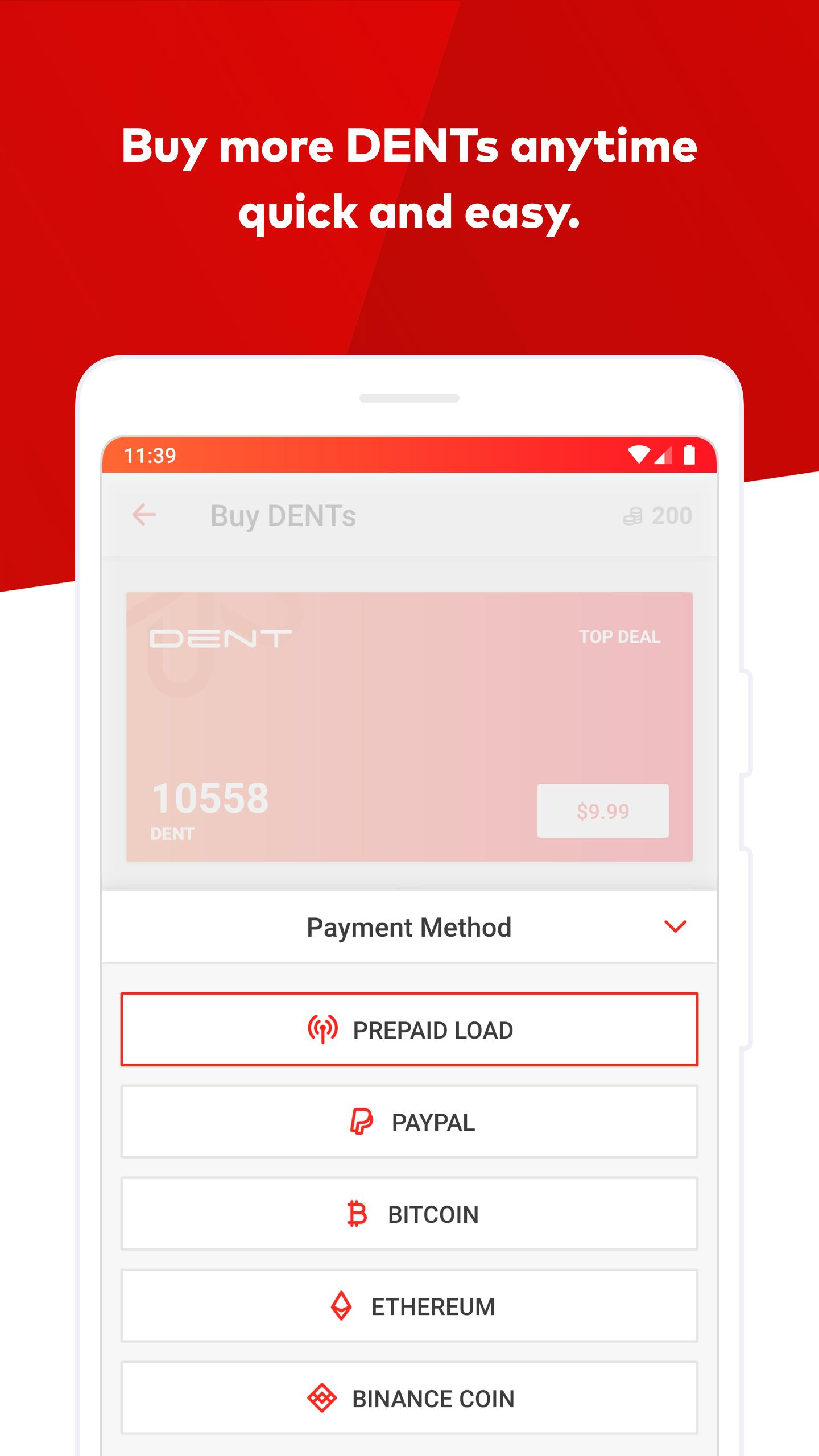 DENT for Android - APK Download