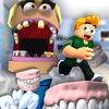 Mod Escape The Dentist Obby Helper icon