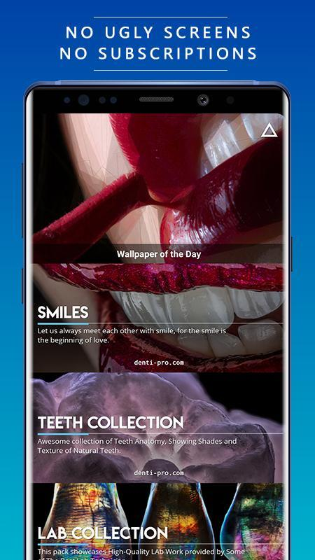 Dental Wallpaper For Android Apk Download