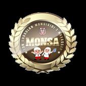Simaster SD Mongisidi Makasar icon