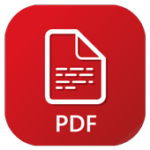 Icona Desoline: Lettore e scanner PDF