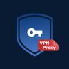 Free VPN & Proxy أيقونة