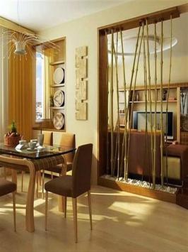 Modern Minimalist Room Divider Design screenshot 4