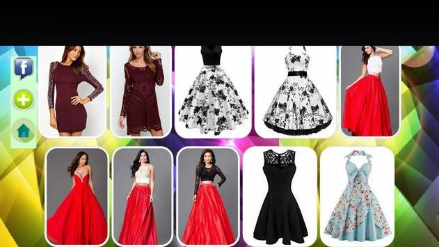 100+ Beautiful Korean Dress Designs screenshot 5