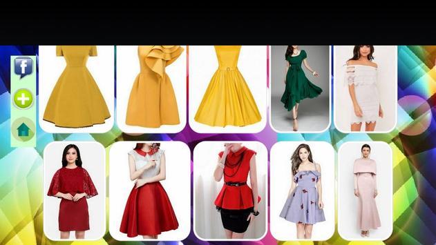 100+ Beautiful Korean Dress Designs screenshot 7