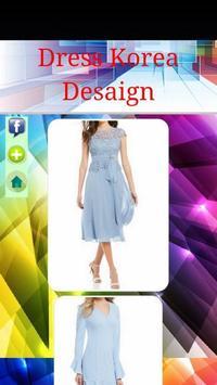 100+ Beautiful Korean Dress Designs poster
