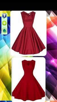 100+ Beautiful Korean Dress Designs screenshot 10