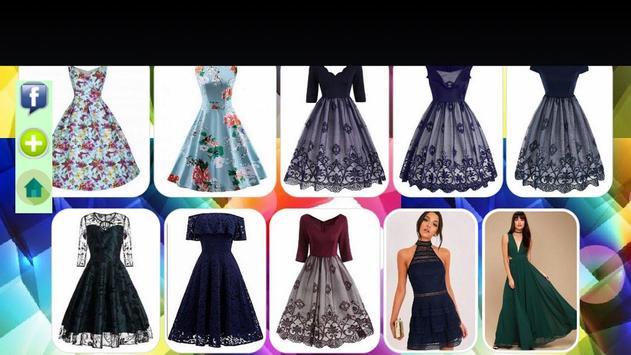 100+ Beautiful Korean Dress Designs screenshot 14