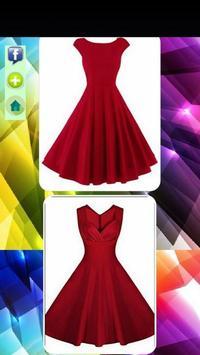 100+ Beautiful Korean Dress Designs screenshot 1