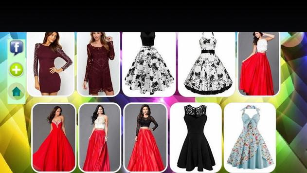 100+ Beautiful Korean Dress Designs screenshot 21