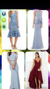 100+ Beautiful Korean Dress Designs screenshot 3