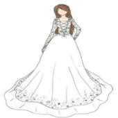 dress designer icon