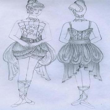 dress designer screenshot 2