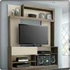 Diseño de rack de TV icono