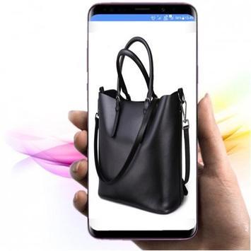 تصميم الحقائب الجلدية النسائية تصوير الشاشة 1